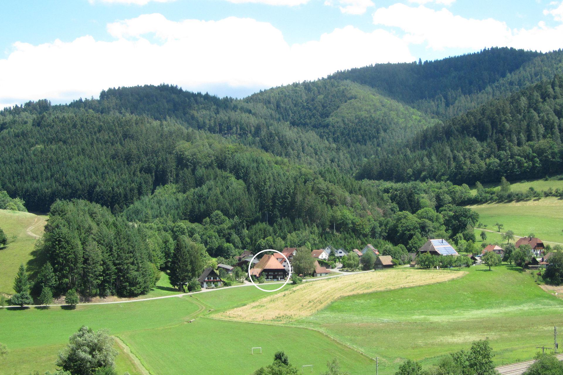 Rommelehof
